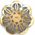 کتاب آموزش طراحی طلا و جواهر با رایانه 2,کتاب آموزش ماتریکس,نرم افزار طراحی طلا و جواهر,طراحی طلا و جواهر با کامپیوتر