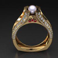دوره طراحی طلا و جواهر با رایانه,دوره پیشرفته ماتریکس,طراحی طلا با ماتریکس,دوره طراحی طلا و جواهر
