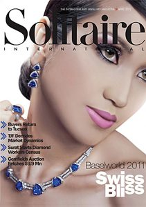 Solitaire International Magazine,saeed mortazavi,سید محمد مرتضوی