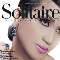 Solitaire International Magazine