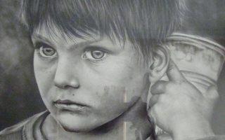 دوره نقاشی,دوره طراحی,سیاه قلم,مداد رنگی,رنگ روغن