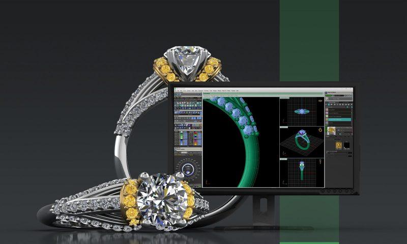 آموزش نرم افزار ماتریکس,Matrix Software Tutorial,طراحی طلا و جواهر با کامپیوتر,طراحی طلا و جواهر با ماتریکس