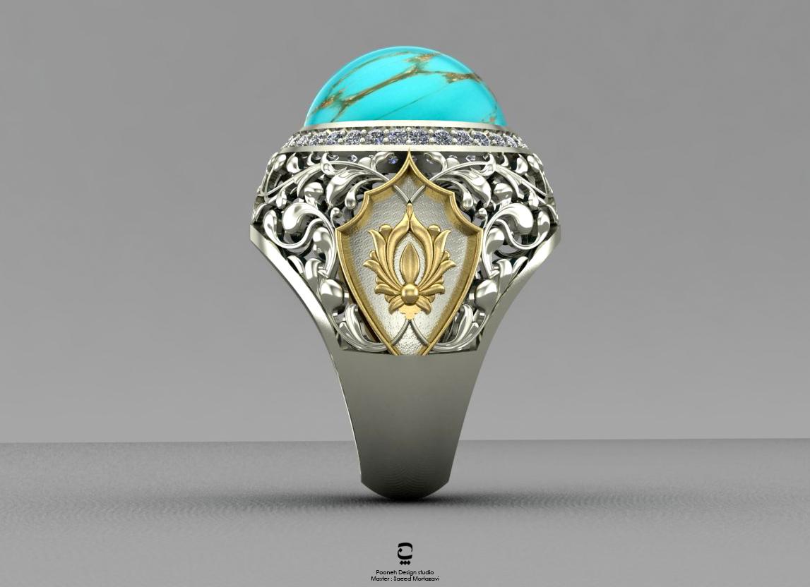 آموزش طراحی طلا و جواهر, طراحی طلا و جواهر,طراحی جواهرات,طراحی طلا