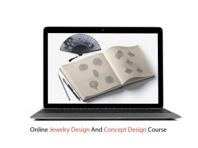 Jewelry Design and concept design