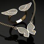 نرم افزار ماتریکس, jewellery design