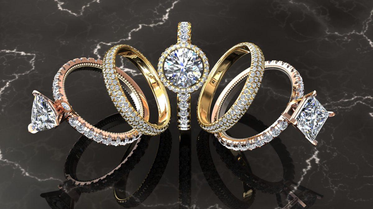 طرح جواهرات