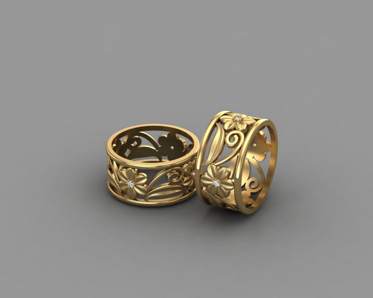 طراحی و ساخت طلا و جواهر