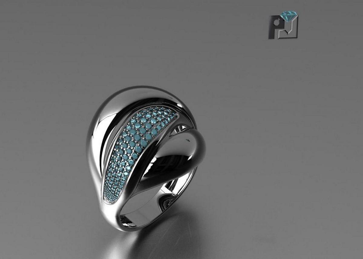 سبک های طراحی جواهرات
