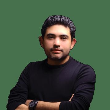 Amir Khoshgo
