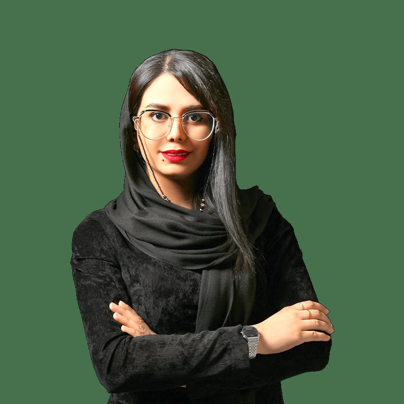 pouneh saghaei
