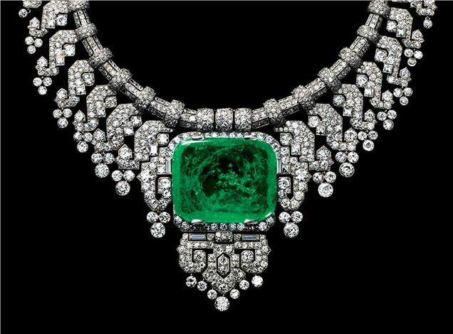 سبک های جواهرات قرن بیستم,سبک های جواهرات,سبک های طراحی جواهرات