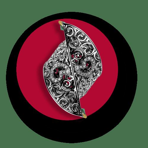 تخفیف دوره طراحی طلا و جواهر