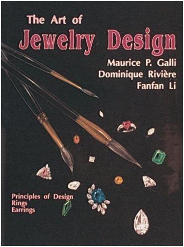 کتاب طراحی طلا با دست